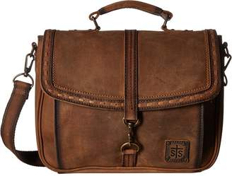 STS Ranchwear STS Portfolio Handbags