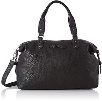 Le Temps Des Cerises Women's LTC5A4X Top-Handle Bag Black