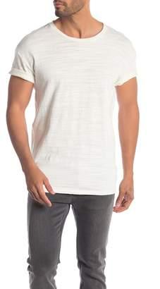 AllSaints Tyed Short Sleeve Tee