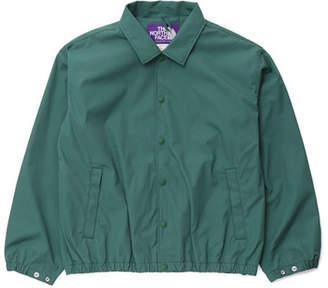 The North Face (ザ ノース フェイス) - THE NORTH FACE PURPLE LABEL 65/35 Field Jacket
