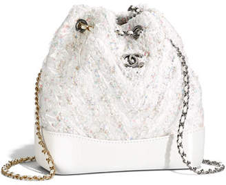 Chanel Chanel's Gabrielle Small Backpack