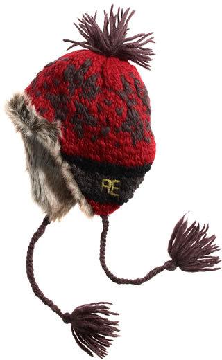 AE Snowflake Fur Trapper