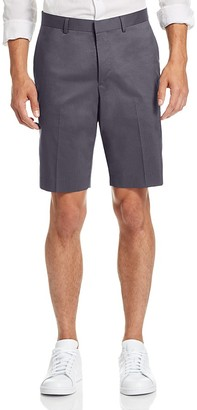 Theory Beck Verden Shorts $165 thestylecure.com