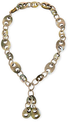 Viktoria Hayman Marine Open-Link Necklace