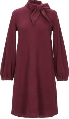 1901 CIRCOLO Short dresses - Item 34958775AN