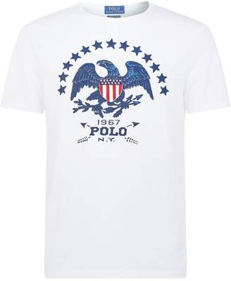 Polo Ralph Lauren Eagle Star T-Shirt