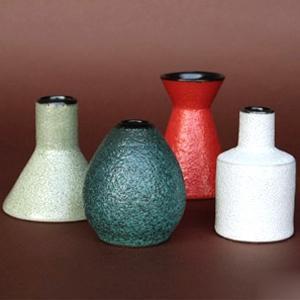 Jonathan Adler - lava bud vases by jonathan adler