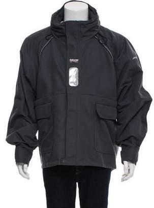 Balenciaga 2018 Oversize Jacket