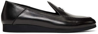 Alyx Black Convertible St. Marks Loafers
