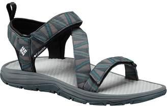 Columbia Wave Train Sandal - Men's