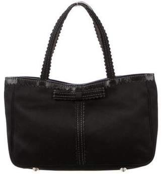 Anya Hindmarch Mini Top Handle Bag
