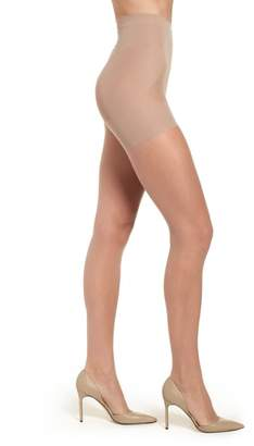 Nordstrom Naked Sheer Mid Waist Pantyhose