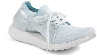 Women's Adidas Ultraboost X Parley Running Shoe $199.95 thestylecure.com