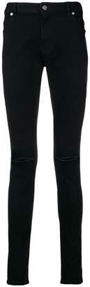 Balmain classic skinny-fit jeans