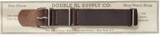 Ralph Lauren Leather Watch Strap
