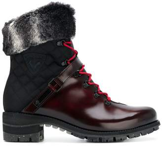 Rossignol Megeve boots