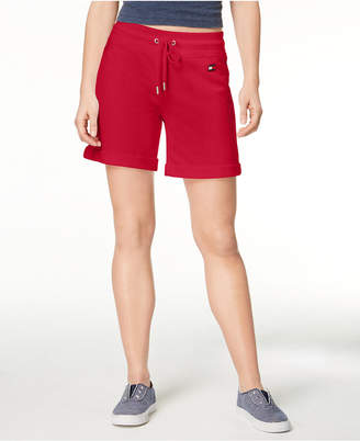 Tommy Hilfiger Drawstring Shorts