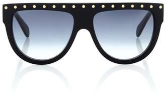 Celine Embellished sunglasses