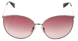 Max Mara Runway Tinted Sunglasses