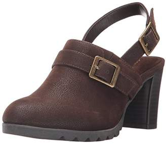 Easy Street Shoes Women's Linett Platform Pump