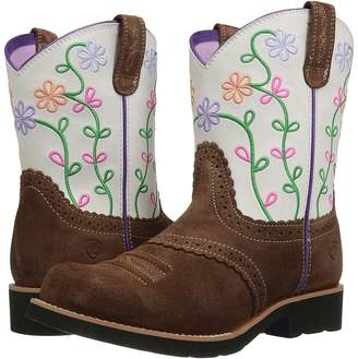 Ariat Fatbaby Blossom Cowboy Boots