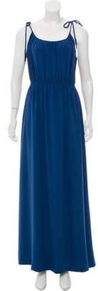 Theory Tylie Maxi Dress w/ Tags