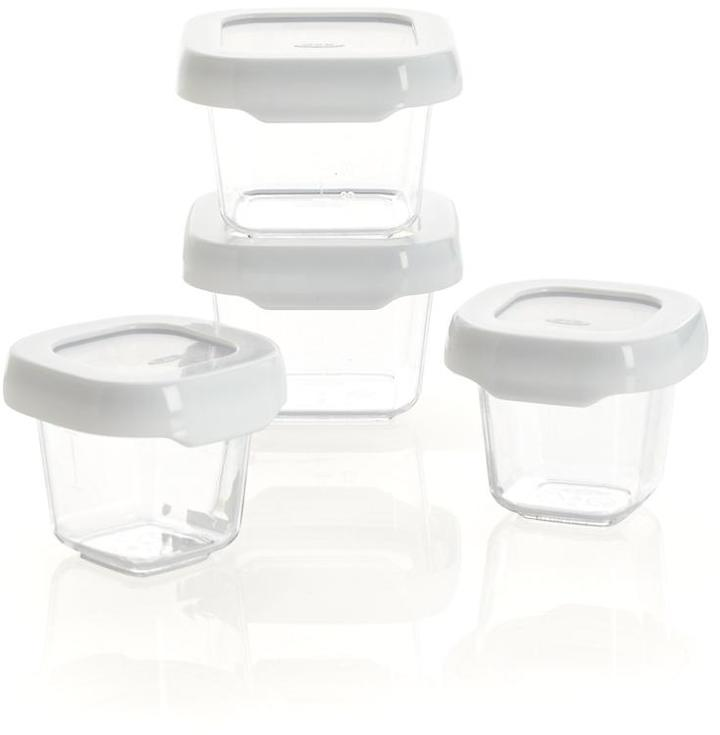 OXO Mini Locktop Containers Set of 4
