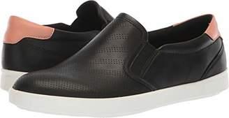 Ecco Women's Aimee Sport Slip On Sneaker