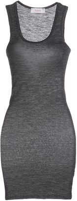 JUCCA Short dresses $190 thestylecure.com