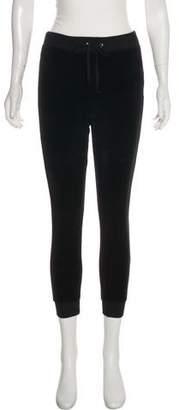 Pam & Gela Mid-Rise Skinny Pants