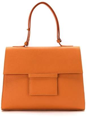 At Farfetch Sarah Chofakian Tote Bag