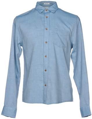Wrangler Denim shirts - Item 42674270HX
