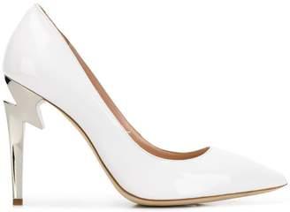 Giuseppe Zanotti Design G-heel pumps