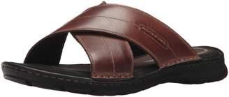 Rockport Men's Darwyn Xband Sandal