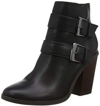 Dorothy Perkins Women's Alya Block Heel Chelsea Boots,39 EU