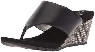 Bandolino Women's Sarita Wedge Sandal