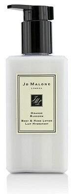Jo Malone NEW Orange Blossom Body & Hand Lotion (With Pump) 250ml Perfume