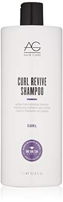 AG Hair Curl Revive Sulfate-Free Hydrating Shampoo 33.8 fl. oz.