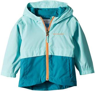 Columbia Kids Rain-Zillatm Jacket Girl's Jacket