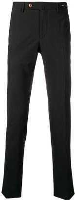 Pt01 slim fit trousers