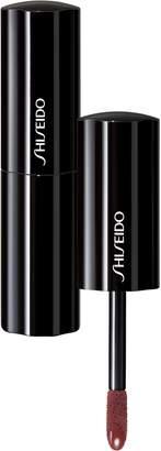 Shiseido Lacquer Rouge - # RD702 (Savage) - 6ml/0.2oz