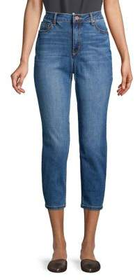 Jones New York Lexington Dreamer High-Rise Jeans