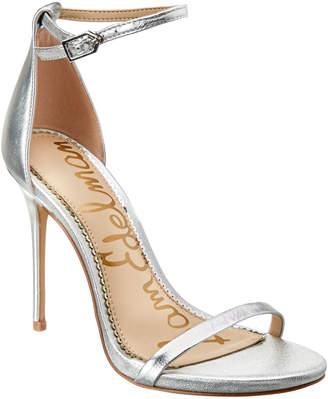 Sam Edelman Nadya Leather Sandal