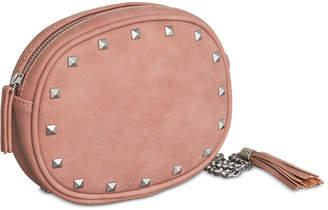 BCBGeneration Belt Bag With Chain Belt