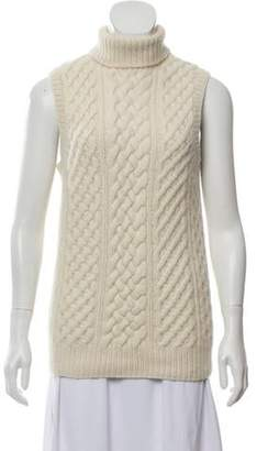 Michael Kors Cashmere Cable Knit Sweater Cashmere Cable Knit Sweater