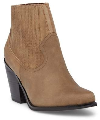 Sol Sana Zoe Leather Chelsea Boot