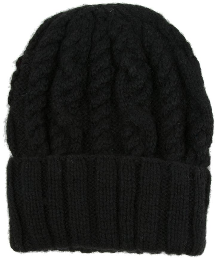 Eugenia Kim Jill Cbl Knit Beanie
