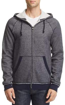 Splendid Mills Supply Redondo Birdseye Fleece Hoodie