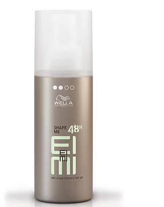 Wella Professionals Care Professionals EIMI Shape Me 48hr Memory Hair Gel 150ml