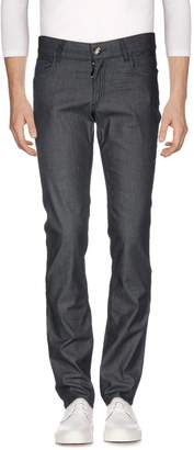 Billionaire Denim pants - Item 13161171
